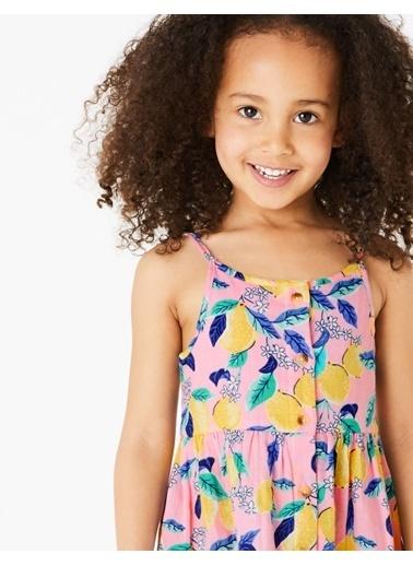 Marks & Spencer Elbise Pembe